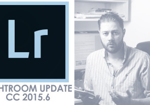 Update Lightroom CC 2015.6 and Lightroom 6.6 and Guided Upright new Tool