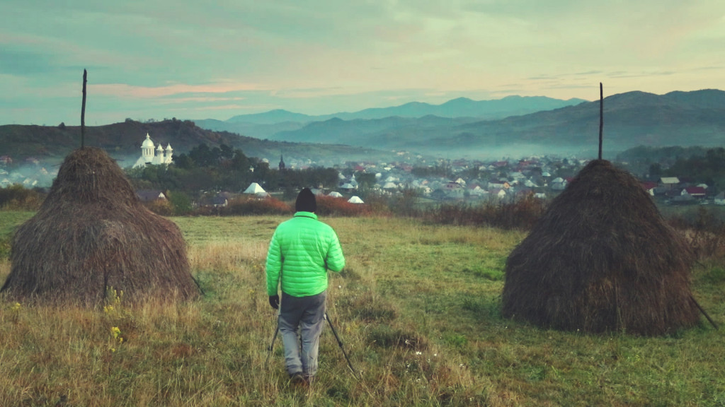 Landscape Photography Vlog – Moments in Maramures