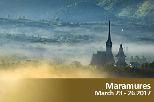 Maramures Region