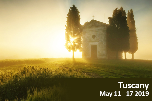 Spring in Tuscany Photo Tour