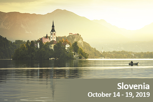 Slovenia Photo Tour