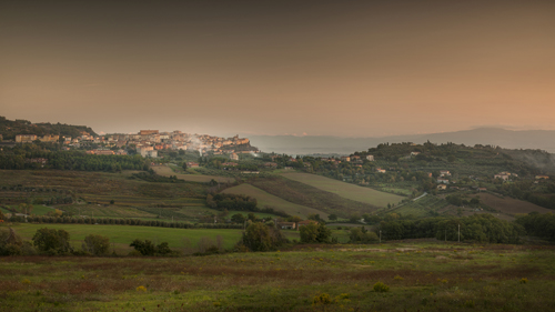 Photographing in Tuscany – Italy | Part 1