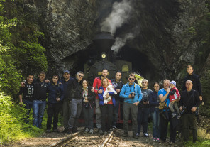 Photography workshop in Maramures historic region from Romania – Making of