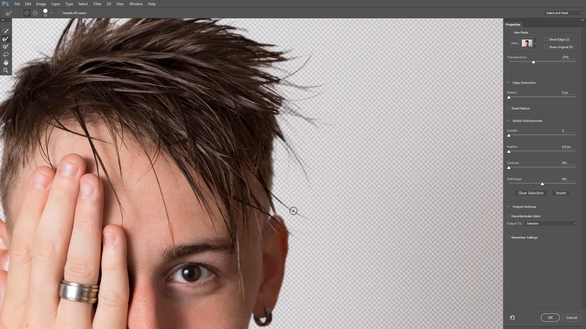 Photoshop CC 2015.5 update