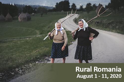 Rural Romania Photo Workshop